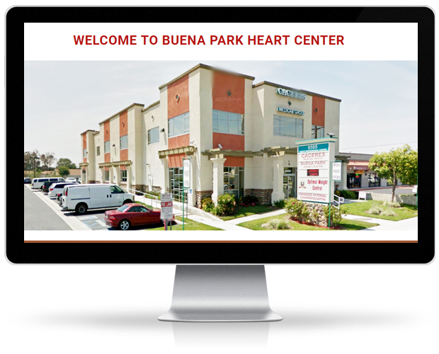 Buena Park Heart Center