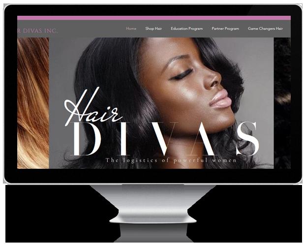 Hair Divas Inc