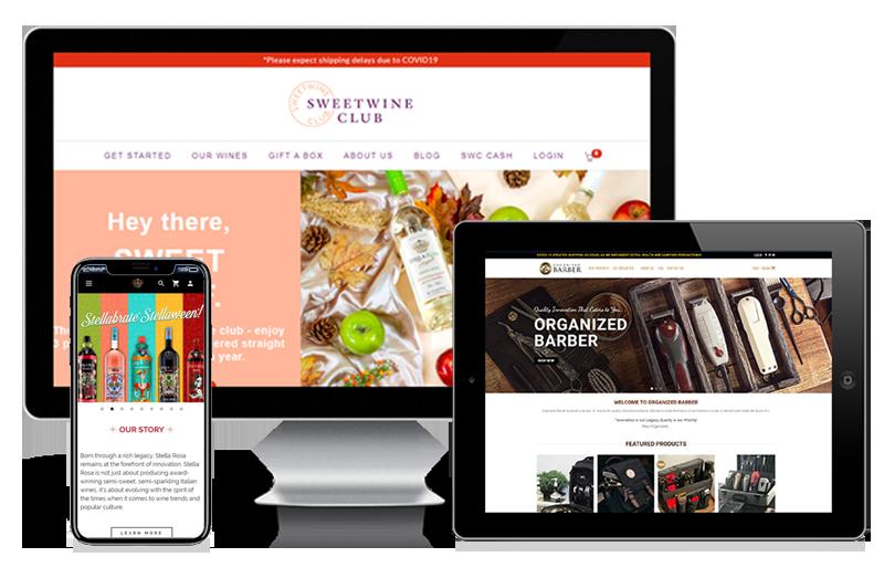 web design palmdale