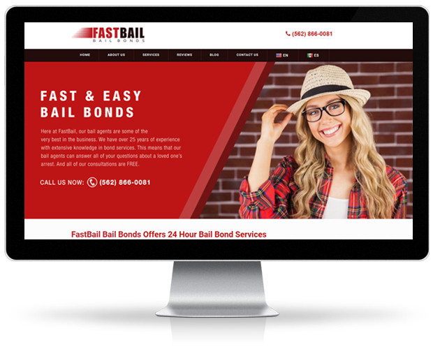 FastBail