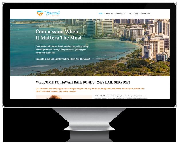 Hawaiian Bail Bonds