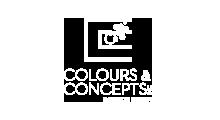 colours concept